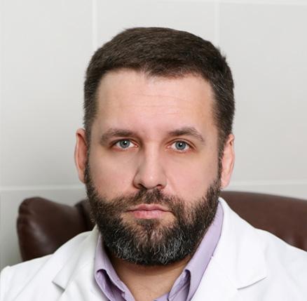 Максим Николаевич Хреновский