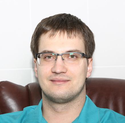 Антон Викторович Смольский